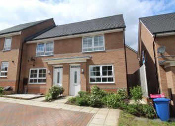 2 bed terraced house for sale in Newlyn Road, Kenton, Newcastle Upon Tyne NE3
