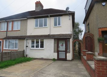Thumbnail 3 bed semi-detached house for sale in Briar Hill Walk, Northampton