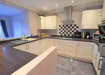 Thumbnail 4 bedroom terraced house for sale in Eastwood Road, Portsmouth, Hampshire