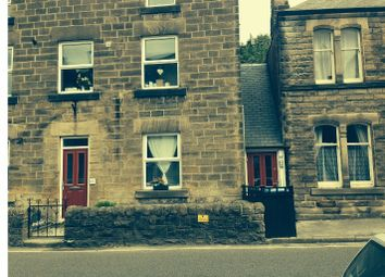 Thumbnail 2 bed flat to rent in Smedley Street East, Matlock