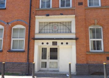 Thumbnail 1 bed flat to rent in Duke Street, Leicester