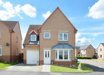 Thumbnail 4 bed detached house for sale in Russell Place, Bathgate, West Lothian