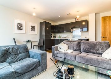Thumbnail 1 bed flat for sale in Bridgewater Gate, Woden Street, Salford