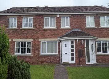 Thumbnail 2 bed property for sale in Grizedale Close, Cleator Moor