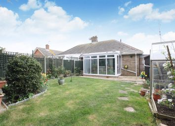 Thumbnail 2 bed semi-detached bungalow for sale in Elizabeth Way, Herne Bay
