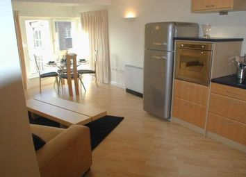 Thumbnail 2 bed flat to rent in Washington Wharf, Birmingham