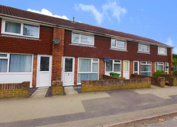 Thumbnail 2 bed terraced house to rent in Church View, Grove, Wantage