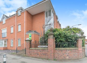 Thumbnail 2 bed flat for sale in Reddings Lane, Tyseley, Birmingham