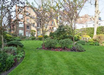 Thumbnail 3 bed flat to rent in Brechin Place SW7, Chelsea