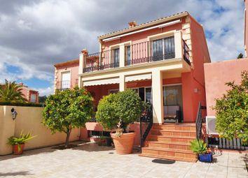 Thumbnail 4 bed villa for sale in La Nucia, La, Alicante, Valencia, Spain