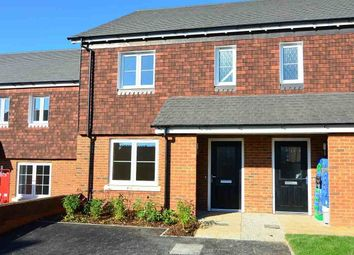 Thumbnail 3 bed semi-detached house to rent in Longbeech Park, Canterbury Road, Charing, Ashford