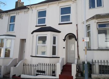 Thumbnail 4 bed property to rent in Mount Pleasant Road, Folkestone