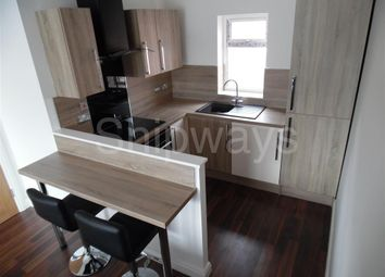 Thumbnail 2 bedroom flat to rent in Mint Drive, Jewellery Quarter, Birmingham