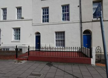 Thumbnail 1 bed flat for sale in Worcester Street, Kingsholm, Gloucester