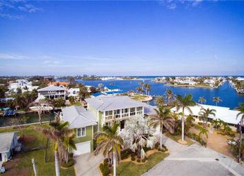 Thumbnail 4 bed property for sale in 528 72nd St, Holmes Beach, Florida, 34217, United States Of America