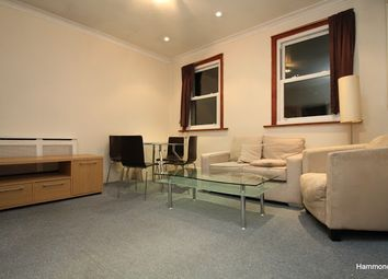 Thumbnail 1 bed flat to rent in High Road, Woodford Green, London