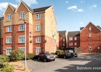 Thumbnail 2 bed flat to rent in High Street, Cheshunt, Waltham Cross