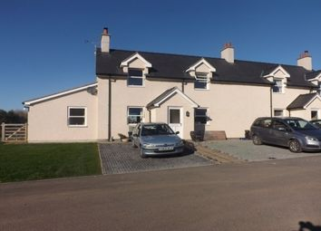 Thumbnail 3 bed property to rent in Llandyrnog, Denbigh