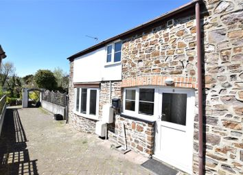 Thumbnail 2 bed property for sale in Maiden Street, Stratton, Bude