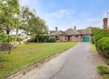 Thumbnail 2 bed detached bungalow for sale in Hawthylands Road, Hailsham