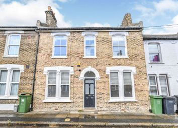 Thumbnail 3 bed terraced house for sale in Kneller Road, London