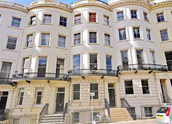 Thumbnail 1 bed flat for sale in Brunswick Place, Hove, East Sussex