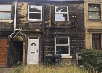Thumbnail 2 bedroom terraced house to rent in West View, Paddock, Huddersfield