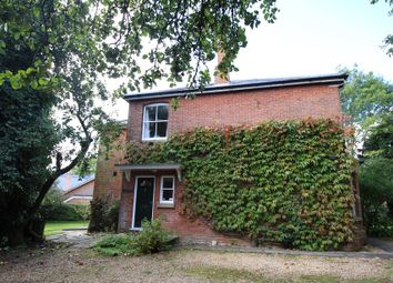 Thumbnail 2 bed flat to rent in Pudding Lane, Headbourne Worthy, Winchester