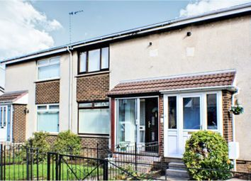 Thumbnail 2 bed terraced house for sale in Almond Road, Glasgow