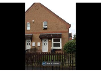 Thumbnail 1 bed semi-detached house to rent in Home Orchard, Yate, Bristol