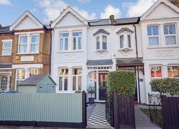 Thumbnail Terraced house for sale in Carlton Park Avenue, London