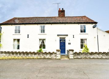 Thumbnail 4 bed detached house for sale in Church Street, Goxhill, Barrow-Upon-Humber, North Lincolnshire