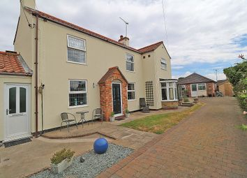 Thumbnail 3 bed cottage for sale in Battle Green, Epworth, Doncaster