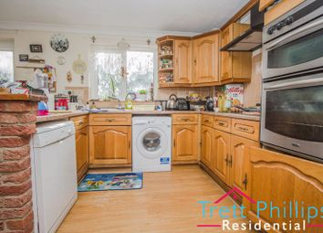 Thumbnail 4 bed detached house for sale in Grange Close, Ludham, Great Yarmouth