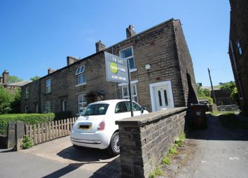 Thumbnail 2 bed end terrace house to rent in High Street East, Glossop