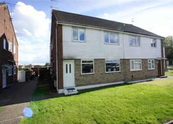 2 bed maisonette for sale in Tyeshurst Close, Abbey Wood, London SE2