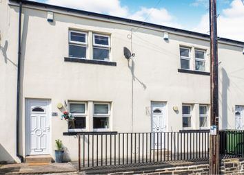 Thumbnail 2 bed terraced house for sale in Valley Road, Pudsey