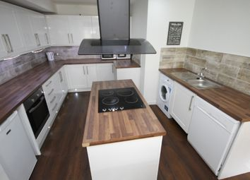 Thumbnail 7 bedroom semi-detached house to rent in Headingley Mount, Headingley, Leeds