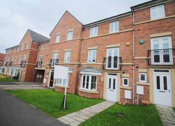 Thumbnail 4 bedroom town house for sale in Byerhope, Penshaw, Houghton Le Spring