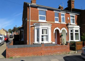 Thumbnail 3 bed property to rent in Claudius Road, Colchester