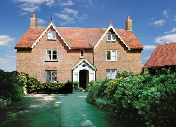 Thumbnail 5 bed detached house for sale in High Street, Godshill, Ventnor