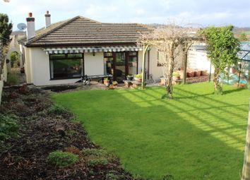 Thumbnail 4 bed detached bungalow for sale in Vinery Lane, Elburton, Plymstock, Plymouth, Devon