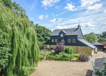 Thumbnail 6 bed detached house for sale in Ermine Street, Thundridge, Hertfordshire