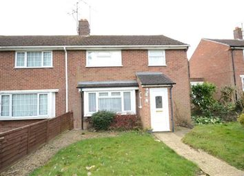 3 bed semi-detached house for sale in Silchester Road, Reading, Berkshire RG30