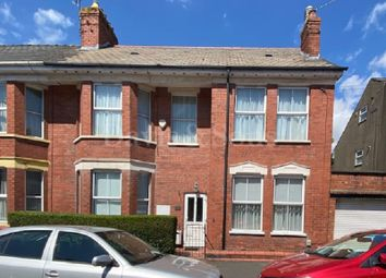 3 bed maisonette for sale in Ombersley Road, Off Bassaleg Road, Newport. NP20