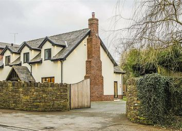 Thumbnail 5 bed detached house for sale in Chorley Road, Blackrod, Bolton