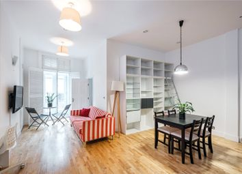 Thumbnail 1 bed flat for sale in Bride Court, The City Of London