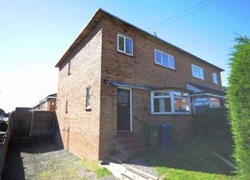 3 bed semi-detached house for sale in St. Vincent Road, Stone ST15
