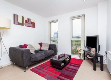Thumbnail 1 bed flat for sale in Trinity One, Leeds, West Yorkshire