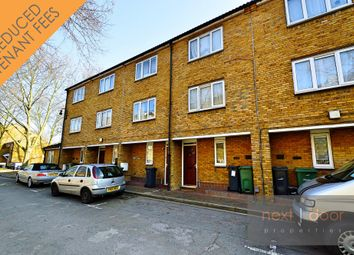 Thumbnail 4 bed end terrace house to rent in Mandela Street, Oval